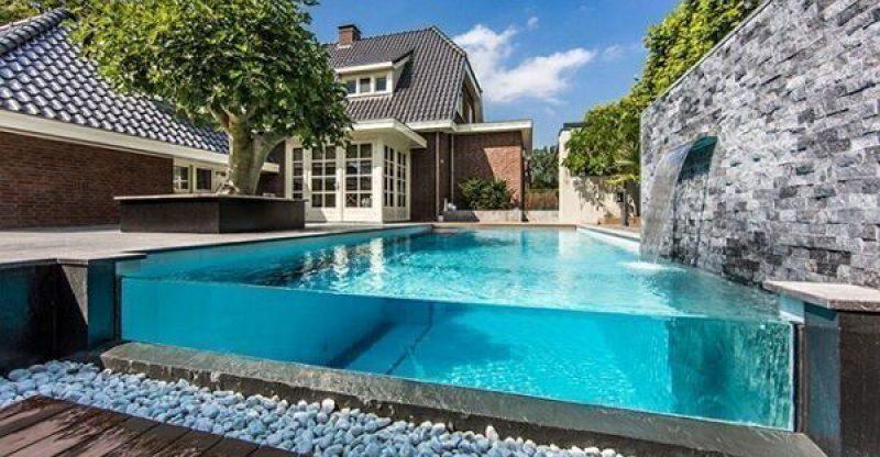 Как выбрать оборудование для бассейна?