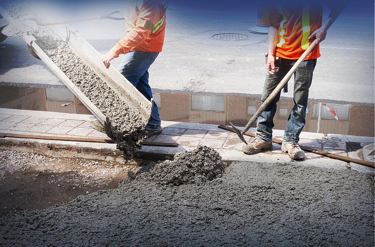Как подобрать хороший бетон?