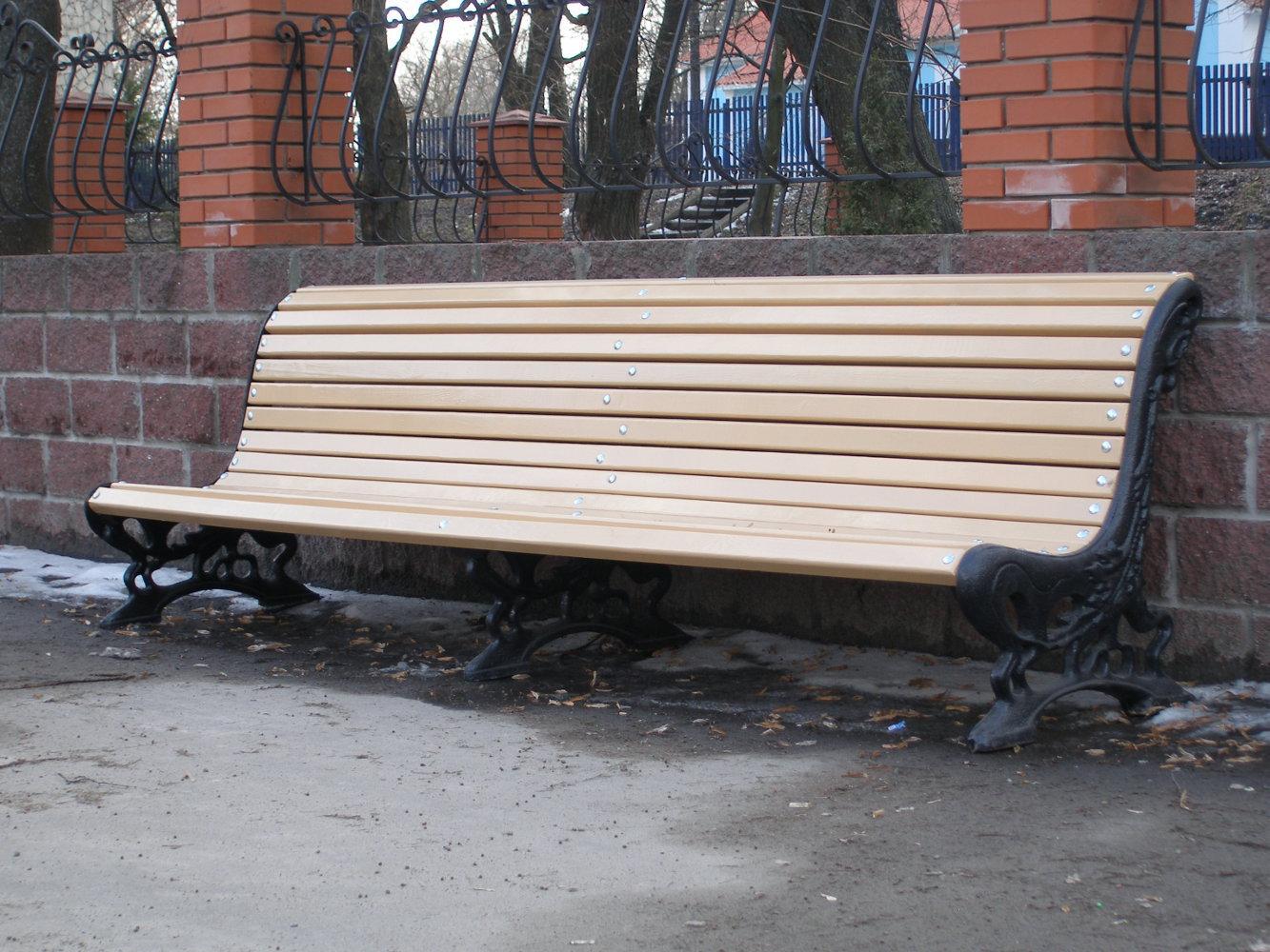 Красивый тротуар, улица, двор – наша забота