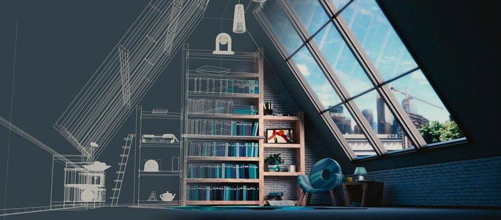 Мансарда — дополнительная уютная комната в вашем доме